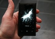 Nokia Lumia 800 Batman Edition pictures and hands-on - photo 5