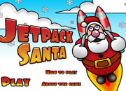 APP OF THE DAY: Jet Pack Santa review (iPhone) - photo 1