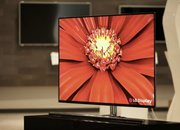 LG 55-inch OLED TV welcomes in New Year - photo 2