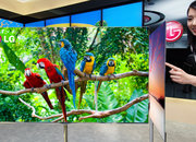 LG 55-inch OLED TV welcomes in New Year - photo 4