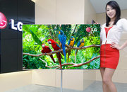 LG 55-inch OLED TV welcomes in New Year - photo 5