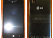LG Fantasy: New Windows Phone 7 smartphone turns up, forgets to bring unicorn - photo 2