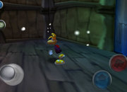 APP OF THE DAY: Rayman 2: The Great Escape review (iPhone) - photo 2