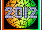 APP OF THE DAY: Times Square Official New Year's Eve Ball App - 2012 (iPhone) - photo 2