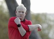 Iwan Thomas on Motorola ACTV, motivation, music and more - photo 1