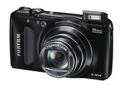 Fujifilm FinePix F770EXR and F750EXR superzoom compacts announced - photo 3