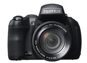 Fujifilm FinePix HS30EX headlines 10 new zoom cameras for 2012 - photo 2