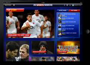 Sky Sports News iPad app kicks-off - photo 4