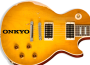 Gibson and Onkyo form strategic partnership - photo 1
