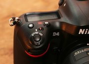 Nikon D4 pictures and hands-on - photo 3