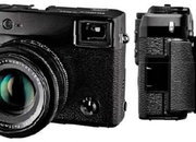 Fujifilm X-Pro 1: APS-C compact system camera, with hybrid viewfinder   - photo 1