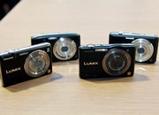 Panasonic SZ1 and SZ7 cameras take TZ range stylish - photo 2