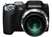 Olympus Tough TG-320 camera leads new budget charge - photo 3