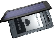SolarKindle e-reader cover shines on - photo 1