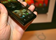 Huawei Ascend P1 S world's slimmest smartphone pictures and hands-on - photo 2