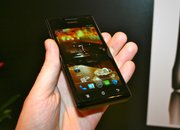Huawei Ascend P1 S world's slimmest smartphone pictures and hands-on - photo 3
