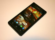 Huawei Ascend P1 S world's slimmest smartphone pictures and hands-on - photo 5