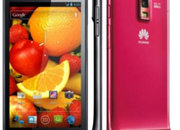 Huawei to grab world's slimmest phone title with Ascend P1 S - photo 2