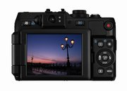 Canon PowerShot G1 X offers APS-C size sensor in a compact - photo 4