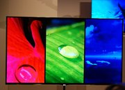 LG 55EM9600 OLED TV pictures and hands-on - photo 4