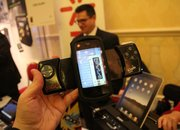 iCade Mobile turns your iPhone into a PSP... sort of (pictures) - photo 2