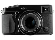 Fujifilm X-Pro1 official - photo 1