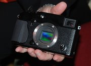 Fujifilm X-Pro1 pictures and hands-on - photo 2