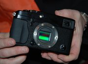 Fujifilm X-Pro1 pictures and hands-on - photo 3