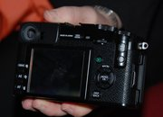 Fujifilm X-Pro1 pictures and hands-on - photo 4