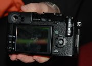 Fujifilm X-Pro1 pictures and hands-on - photo 5