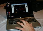 HP Envy 14 Spectre Ultrabook pictures and hands-on - photo 2