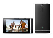 Sony Xperia S official - photo 4