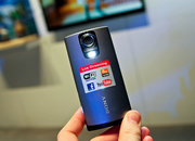 New Sony Bloggie cameras can stream video live - photo 1