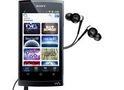 Sony announces Z series Android-powered Walkman  - photo 1