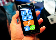 Nokia Lumia 900 pictures and hands-on - photo 2