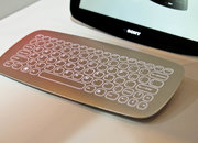 Sony Vaio laptop concepts see a tablet future (pictures) - photo 2
