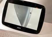 Sony Vaio laptop concepts see a tablet future (pictures) - photo 3