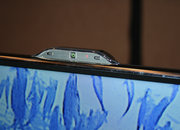 Samsung 55ES8000 LED TV pictures and hands-on - photo 2