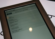 Nook Tablet pictures and hands-on - photo 4