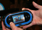 Fisher Price KidTough portable DVR pictures and hands-on - photo 2