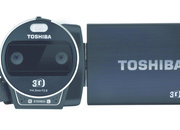 Toshiba Camileo Z100 full HD 3D camcorder announced - photo 2