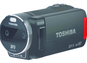 Toshiba Camileo Z100 full HD 3D camcorder announced - photo 4