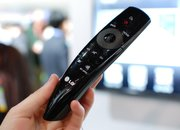 LG Magic Remote and Kinect-type sensor pictures and hands-on - photo 2