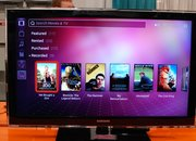 Ubuntu TV pictures and hands-on - photo 3