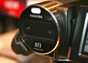 Toshiba Camileo Z100 3D camcorder pictures and hands-on - photo 2