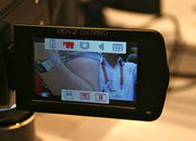 Toshiba Camileo Z100 3D camcorder pictures and hands-on - photo 3