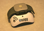 Tagg The Pet Tracker collar keeps your pets smart - photo 2