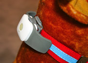 Tagg The Pet Tracker collar keeps your pets smart - photo 4