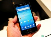 Sony Xperia Ion pictures and hands-on - photo 2