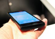 Sony Xperia Ion pictures and hands-on - photo 3